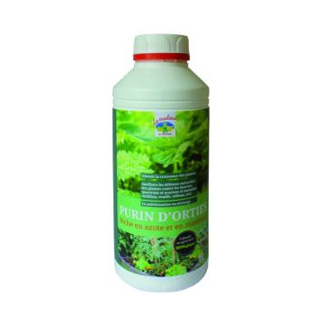 PURIN ORTIE STABILISE 1L