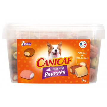 CANI BISCUITS FOURRES 3...